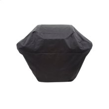 2-BURNER RIP-STOP GRILL COVER