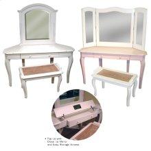 Chesapeake Vanity Table