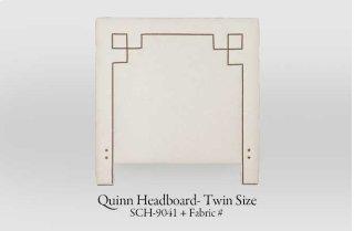 Quinn Twin Headboard