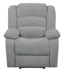 Emerald Home Bradford Recliner Gray U7055-04-09