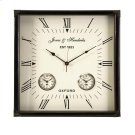 Worldtimer Wall Clock Product Image