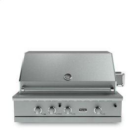 """42"""" 500 Series Grill with TruSear, LP/Propane"""