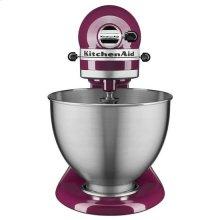 KitchenAid® Ultra Power® Series 4.5-Quart Tilt-Head Stand Mixer - Boysenberry