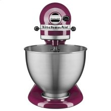 KitchenAid® Ultra Power® Series 4.5-Quart Tilt-Head Stand Mixer - Boysenberry