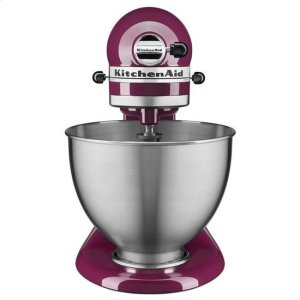 KitchenaidKitchenAid® Ultra Power® Series 4.5-Quart Tilt-Head Stand Mixer - Boysenberry