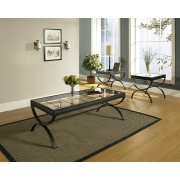 "Emerson 3 Pack, Black C-52""x26""x18"", E-24""x22""x22"" Product Image"