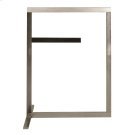 Free standing towel rack Product Image