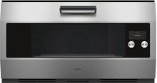 Oven EB 333 610 Stainless steel Width 90 cm