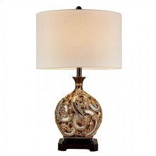 Guadalupe Table Lamp