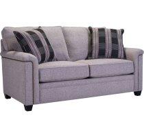 Outstanding Broyhill Furniture Loveseats In The Village Ok Ibusinesslaw Wood Chair Design Ideas Ibusinesslaworg