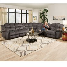 Double Reclining 2 Seat Sofa
