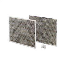 13.25'' x 10.75'' Aluminum Duct-Free Range Hood Filter