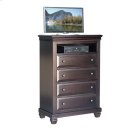 Florentino TV Highboy Product Image