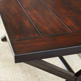 "Omaha Sofa Table, 48""x18""x 30"""