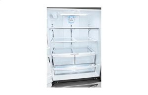 24.2 cu. ft. Ultra Capacity 3-Door French Door Refrigerator
