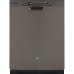 GE®Dishwasher with Front Controls