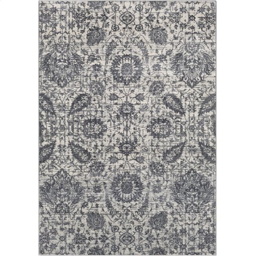 "Aura Silk ASK-2331 5'3"" x 7'6"""