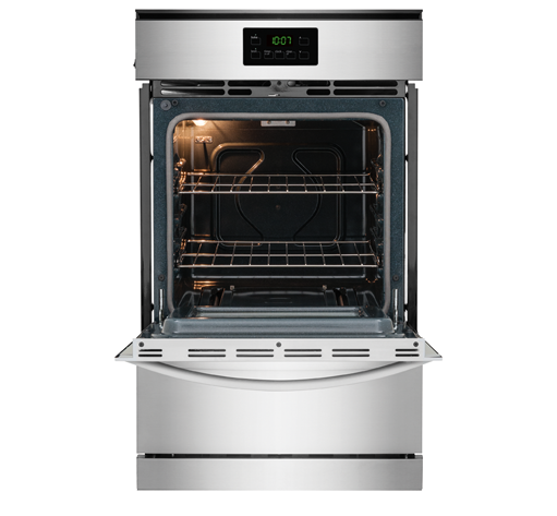 Ffgw2415qs frigidaire for High end wall ovens