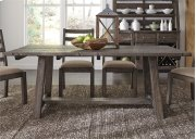 Trestle Table (77 Inch) Product Image