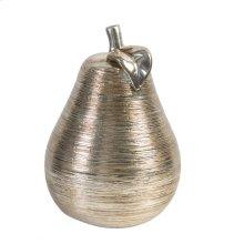 Nolwenn Silver Pear, Medium