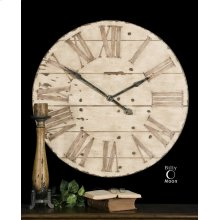 Harrington Wall Clock