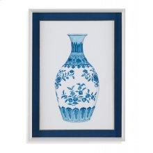 Ming Vase IV Wall Art