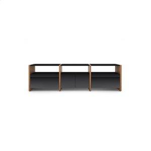 Bdi Furniture5463 Fc in Cherry Black