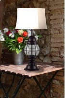 Hatteras - Outdoor Table Lamp Product Image
