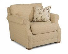 Coburn Fabric Chair without Nailhead Trim