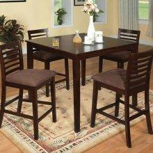Eaton Ii 5 Pc. Counter Ht. Table Set