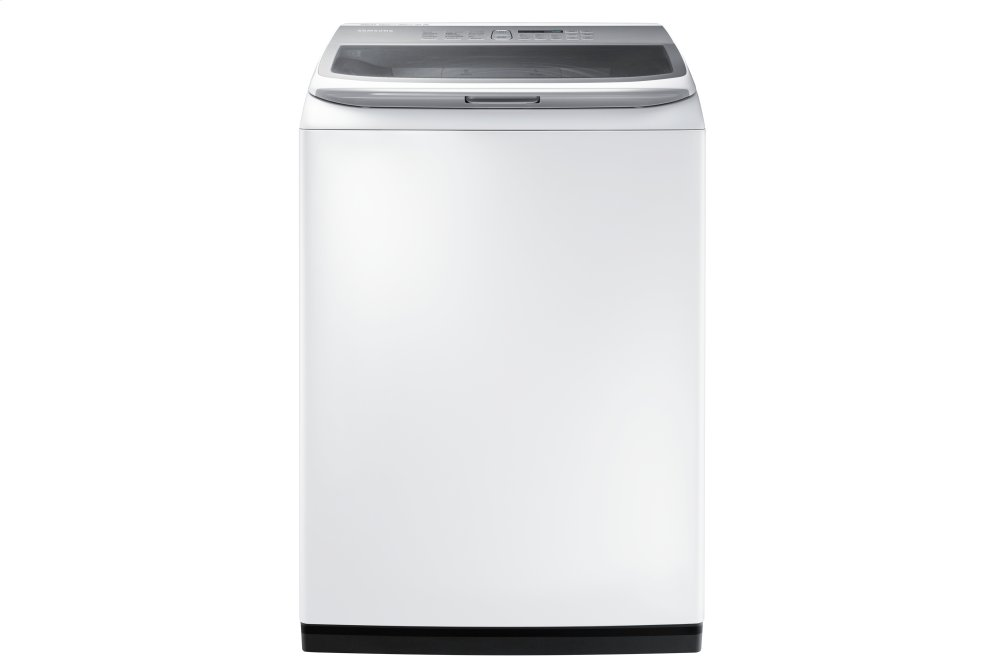 WA45K7600AW Top-Load Washer, 5.2 cu.ft