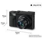 DC-ZS80 Point & Shoot Product Image