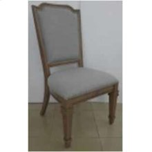 Florence Grey Upholstered Dining Chair
