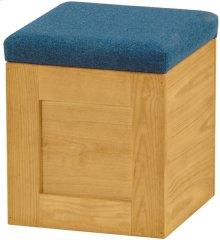 Upholstered Cube