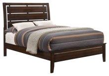 1017 Jackson Full Bed