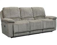 Samson Double Reclining Sofa Product Image