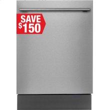 30 Series Dishwasher - Tubular Handle