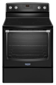 30-inch Wide Electric Range with Precision Cooking System - 6.2 cu. ft. Product Image