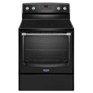 MAYTAG30-inch Wide Electric Range with Precision Cooking System - 6.2 cu. ft.