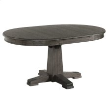 Dining - Foundry Pedestal Dining Table
