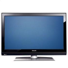 "52"" LCD flat HDTV Perfect Pixel HD Engine"