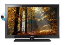 "Toshiba 24SLV411U - 24"" class 1080p 60Hz TV/DVD Combo"