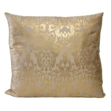 Spring Metallic Printed Decorative Pillow SMPD-151