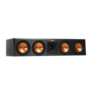 KlipschRP-450C Center Speaker - Ebony