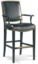 303-03L Arm Counter Stool Product Image
