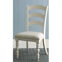 Pine Island Ladder Back Side Chair - Set of 2