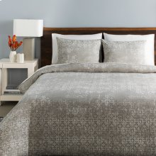 "Abstraction ASR-1001 92""L x 108""W, 20""L x 36""W"
