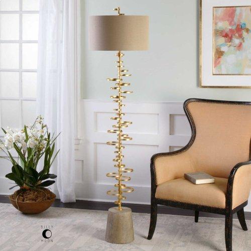 Lostine Floor Lamp