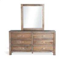 Reno Dresser Product Image