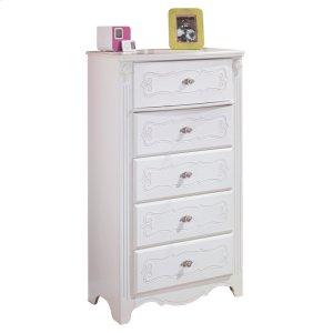 Ashley FurnitureSIGNATURE DESIGN BY ASHLEYExquisite Chest of Drawers